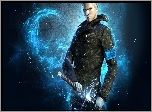 Gra, Devil May Cry, Vergil,  Miecz,